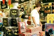 Το πρώτο τεύχος του κόμικ Batman πωλήθηκε έναντι 2,2 εκατομμυρίων δολαρίων