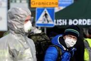 Κορωνοϊός-Γερμανία: Ακόμη 1.148 ασθενείς κατέληξαν σε 24 ώρες