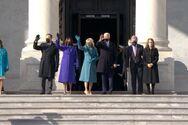 Μπάιντεν: «Είναι μια νέα μέρα για την Αμερική» - Live η ορκωμοσία