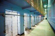 Κρατούμενοι έβαλαν φωτιά σε στρώματα στις φυλακές Τρικάλων
