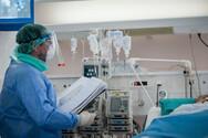 Κορωνοϊός: 509 νέα κρούσματα και 25 θάνατοι - Στους 293 οι διασωληνωμένοι