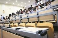 Κινητοποίηση φοιτητών Γεωλογικού και εκλεγμένων με την Πανσπουδαστική ενάντια στο νομοσχέδιο