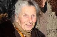Πέθανε η ηθοποιός Τιτίκα Σαριγκούλη - Αγαπήθηκε από το κοινό μέσα από τον ρόλο της «αθυρόστομης γιαγιάς»