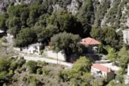 Το απομονωμένο χωριό της Ευρυτανίας και η