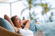 Weekend relax - Τι κερδίζουν όσοι κοιμούνται καλά