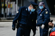 Covid-19: Καθημερινοί έλεγχοι για τα μέτρα - Έπεσαν πρόστιμα στη Δυτική Ελλάδα