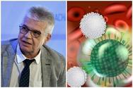 Γώγος - Κορωνοϊός: Αυτές είναι οι τρεις μεταλλάξεις του ιού που προκαλούν ανησυχία