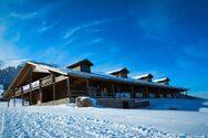 Καλάβρυτα - Lockdown: Στον αέρα ο χιονοδρομικός τουρισμός