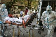 Μαγνησία: «Συναγερμός» με 33 επιβεβαιωμένα κρούσματα κορωνοϊού σε γηροκομείο