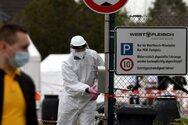 Η Γερμανία είναι η πρώτη χώρα της ΕΕ που θα χρησιμοποιήσει μονοκλωνικά αντισώματα για την θεραπεία της Covid