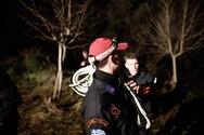 Πάτρα: Eπιχείρηση από ΕΛ.ΑΣ, Πυροσβεστική και 6η ΕΜΑΚ για τον εντοπισμό ζευγαριού στο Πετρωτό