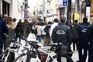 Βατόπουλος: Αυστηρότερα μέτρα και περισσότερα τεστ για τη μετάλλαξη του ιού