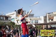 Το Αχαγιώτικο Καρναβάλι '21 μέσω του διαδικτύου