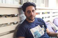 Γιώργος Χρυσοστόμου - Το περιστατικό με τον θαυμαστή στο αεροδρόμιο (video)