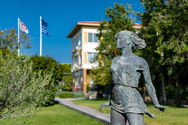 Πανεπιστήμιο Πατρών - Κυκλοφόρησε το πρώτο τεύχος της τρίτης περιόδου του περιοδικού @up