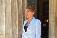 Χριστίνα Αλεξοπούλου: «Τα μηνύματα της Συνέλευσης της Βοστίτσας, πιο επίκαιρα από ποτέ»