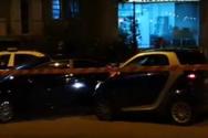 Πάτρα: Κινητοποίηση στην αστυνομία για πυροβολισμούς στον Κόμβο Κουρτέση - Άτομο έπεσε στο δρόμο τραυματισμένο (φωτο+video)