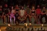 Survivor: Οι νέοι υποψήφιοι προς αποχώρηση (video)