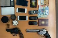 Πάτρα - Υπόθεση Μετάι: Βρέθηκαν όπλα και ναρκωτικά στο σπίτι του δράστη που αναζητείται
