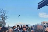 Πάτρα: Έγινε η παράσταση διαμαρτυρίας των συνδικαλιστικών φορέων στην Αποκεντρωμένη