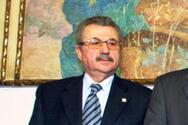 Πάτρα: O Στάθης Αθανασόπουλος - Σερέτης εκφράζει τη θλίψη του για την απώλεια του Γιώργου Καραζέρη