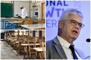 Γώγος - Κορωνοϊός: Η απόφαση για τα σχολεία θεωρείται ειλημμένη - Πάει πίσω η εστίαση