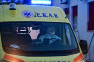Καλαμάτα: Σε κρίσιμη κατάσταση η 38χρονη που έπεσε στο κενό