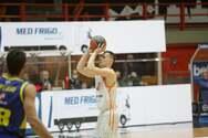 Basket League: Δύσκολη έξοδος για τον Προμηθέα - Αντιμετωπίζει τον Παναθηναϊκό