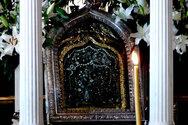 Σαν σήμερα 30 Ιανουαρίου βρέθηκε η εικόνα της Παναγίας της Τήνου