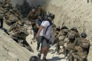 Εκπληκτικές κινηματογραφικές σκηνές που γυρίστηκαν έτσι ώστε να φαίνονται σαν μια λήψη (video)