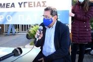Κώστας Πελετίδης για τα περιοριστικά μέτρα στην Πάτρα: