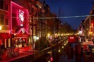 Ολλανδία: Το Άμστερνταμ απομακρύνει τα «κόκκινα φανάρια» από το κέντρο της πόλης
