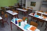 Κορωνοϊός: Ανησυχία στα σχολεία της Πάτρας, μεγάλη η αποχή των μαθητών