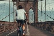Ποδηλατόδρομοι σε δύο ιστορικές γέφυρες της Νέας Υόρκης