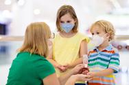ΙΣΑ - Οι επιπτώσεις της πανδημίας στην ψυχολογία των παιδιών