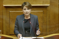 Χριστίνα Αλεξοπούλου για τον θάνατο του Νάσου Νασόπουλου: