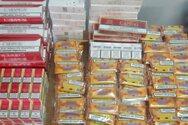 Πάτρα: Τον έπιασαν με 340 πακέτα λαθραίων τσιγάρων