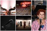 Πάτρα: Ο Πολιτισμός εν μέσω πανδημίας βρέθηκε στο επίκεντρο του forum Ανασκόπηση 2020