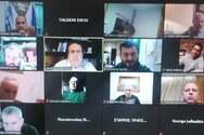 Ο.Ε.ΕΣ.Π.: Διαδικτυακή συνάντηση με τον Πρόεδρο της ΕΣΕΕ