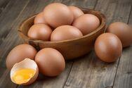 Αυγά - Ένας καλός λόγος να προτιμάμε το ασπράδι