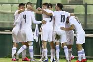 Εθνική Ελπίδων - Το πρόγραμμα στην προκριματική φάση του EURO 2023