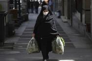 Το Ιράν φοβάται τέταρτο κύμα κορωνοϊού