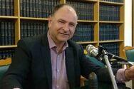 Πέθανε από κορωνοϊό ο πρόεδρος του ΒΕΠ Ανδριανός Μιχάλαρος