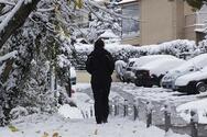 «Μήδεια»: Στους -19,4 βαθμούς Κελσίου η ελάχιστη θερμοκρασία σήμερα στη Φλώρινα