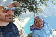Τούρκος σύζυγος πόζαρε με την γυναίκα του στην άκρη του γκρεμού, λίγο πριν την ρίξει κάτω