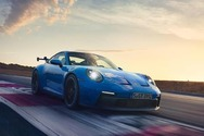Η νέα Porsche 911 GT3 έσπασε το φράγμα των επτά λεπτών