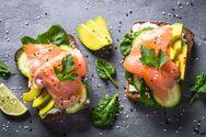 Καλά λιπαρά: Σε ποια τρόφιμα τα βρίσκουμε