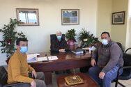 Δυτική Αχαΐα: Παρέμβαση Μυλωνά-Βεσκούκη στον υπουργό Αγροτικής Ανάπτυξης