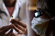 Πάτρα - κορωνοϊός: Χωρίς εμβολιασμό το 20% των γιατρών του ιδιωτικού τομέα