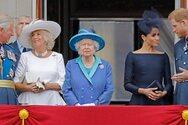 Χάρι - Μέγκαν: Έχασαν οριστικά τους βασιλικούς τίτλους τους